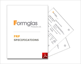 FRP SPECIFICATIONS
